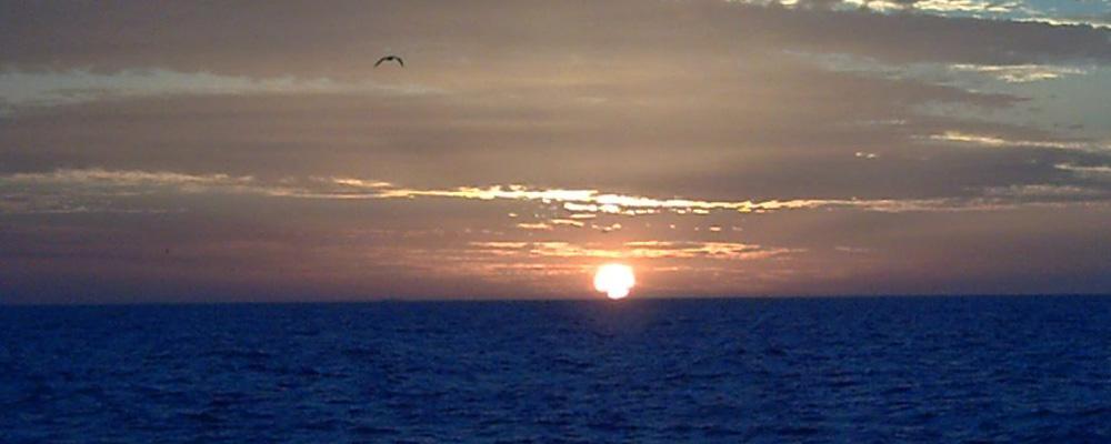 Nouadhibou, Mauritania.Cinzeci si doua de zile de infern pe Oceanul Atlantic. ( partea a-2-a )