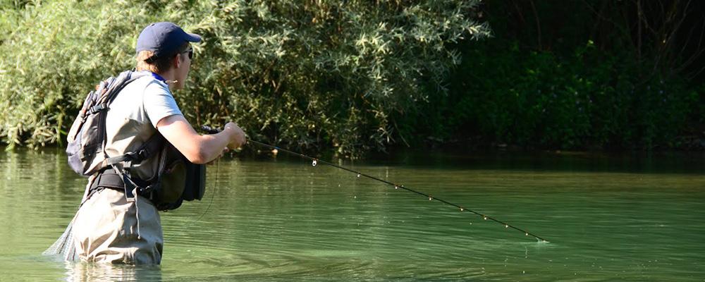 Profesionistul in pescuit sportiv-un lux inutil?