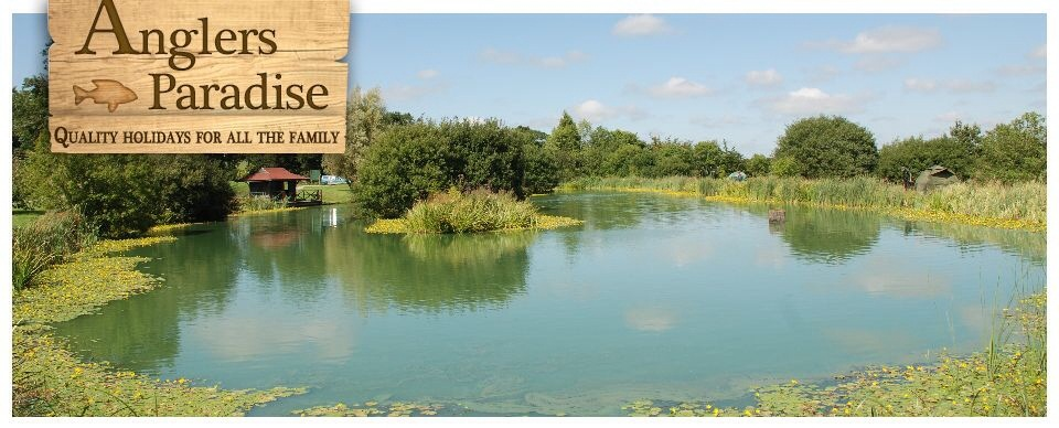 """Clubul de agrement si pescuit """"Anglers Paradise"""""""