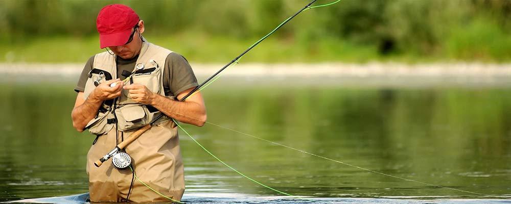 """"""" Examenul """" pentru obtinerea permisului de pescar amator !!!"""